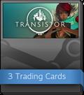 Transistor Booster-Pack
