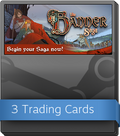 The Banner Saga Booster-Pack