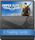 Sniper Elite 3 Booster-Pack