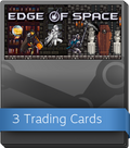 Edge of Space Booster-Pack