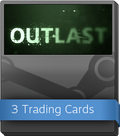Outlast Booster-Pack