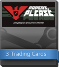Papers, Please Booster-Pack