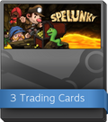 Spelunky Booster-Pack