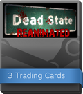 Dead State Booster-Pack