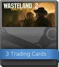 Wasteland 2 Booster-Pack
