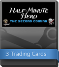 Half Minute Hero: The Second Coming Booster-Pack
