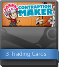 Contraption Maker Booster-Pack