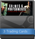 Sherlock Holmes: Crimes and Punishments Booster-Pack