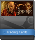 Inquisitor Booster-Pack