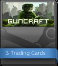 Guncraft Booster-Pack