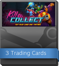 Kill to Collect Booster-Pack