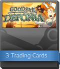 Goodbye Deponia Booster-Pack