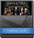 Injustice: Gods Among Us Ultimate Edition Booster-Pack