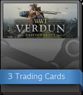 Verdun Booster-Pack