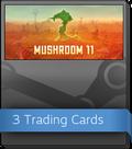 Mushroom 11 Booster-Pack