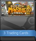 PixelJunk™ Monsters Ultimate Booster-Pack