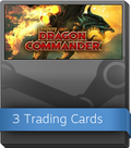 Divinity: Dragon Commander Booster-Pack
