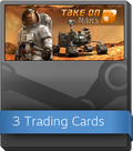 Take On Mars Booster-Pack