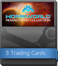 Homeworld Remastered Collection Booster-Pack