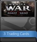 Men of War: Assault Squad 2 Booster-Pack