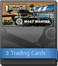 Space Engineers Booster-Pack