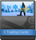 SNOW Booster-Pack