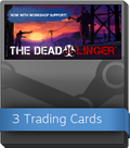 The Dead Linger Booster-Pack