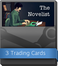 The Novelist Booster-Pack
