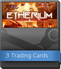 Etherium Booster-Pack