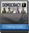 Democracy 3 Booster-Pack