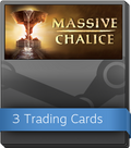 MASSIVE CHALICE Booster-Pack