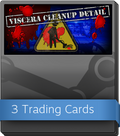 Viscera Cleanup Detail Booster-Pack