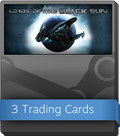 Lords of the Black Sun Booster-Pack