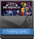 Crypt of the NecroDancer Booster-Pack