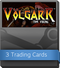 Volgarr the Viking Booster-Pack
