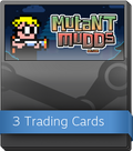 Mutant Mudds Deluxe Booster-Pack