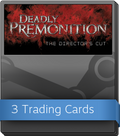 Deadly Premonition: The Director's Cut Booster-Pack