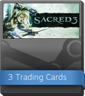 Sacred 3 Booster-Pack
