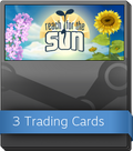 Reach for the Sun Booster-Pack