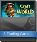 Craft The World Booster-Pack