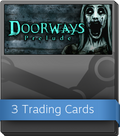 Doorways: Prelude Booster-Pack