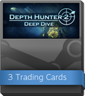 Depth Hunter 2: Deep Dive Booster-Pack