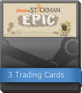 Draw a Stickman: EPIC Booster-Pack