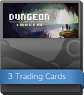 Dungeon of the ENDLESS™ Booster-Pack