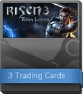 Risen 3 - Titan Lords Booster-Pack