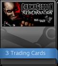 Carmageddon: Reincarnation Booster-Pack