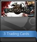 Blackguards Booster-Pack
