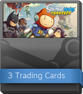 Scribblenauts Unmasked Booster-Pack