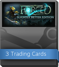 FORCED Booster-Pack
