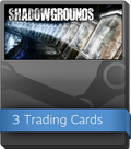 Shadowgrounds Booster-Pack